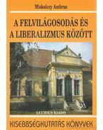 A felvilágosodás és a liberalizmus között - Miskolczy Ambrus