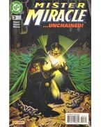 Mister Miracle 3.