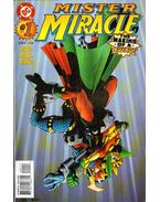 Mister Miracle 1.