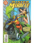 Mister Miracle 2.