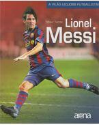 Lionel Messi - Misur Tamás