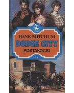 Dodge City - Mitchum, Hank
