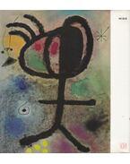 Miró - Lassaigne, Jacques