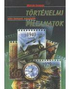 Történelmi pillanatok - Mitták Ferenc