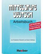 Mittelstufe Deutsch - Arbeitsbuch