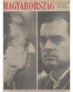 Magyarország 1985. XXII. évfolyam ( hiányzik a 34. szám