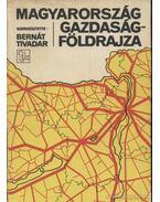 Magyarország gazdaságföldrajza