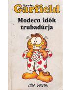 Garfield - Modern idők turbadúrja