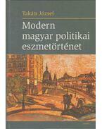 Modern magyar politikai eszmetörténet