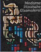 Moderne Litauische Glasmalerei