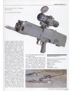 Modern kézifegyverek