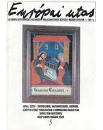 Európai utas 1991/4 - Módos Péter
