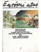 Európai utas 1992/2 - Módos Péter