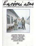 Európai utas 1992/4 - Módos Péter