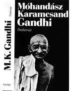 Móhandász Karamcsand Gandhi - Önéletrajz