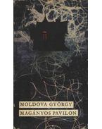 Magányos pavilon - Moldova György