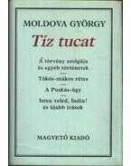 Tíz tucat - Moldova György