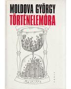 Történelemóra - Moldova György