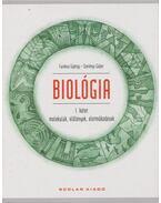 Biológia I. kötet
