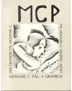 Molnár C. Pál, a grafikus