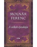 A csókok éjszakája - Molnár Ferenc