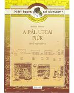 A Pál utcai fiúk című regényhez - Molnár Ferenc, Rágyanszky Zsuzsanna