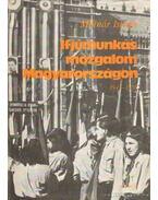 Ifjúmunkás-mozgalom Magyarországon (1945-1950) - Molnár István