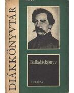 Balladáskönyv - Molnár József