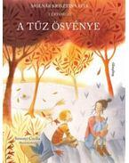 A tűz ösvénye - Molnár Krisztina Rita