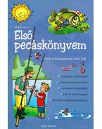 Első pecáskönyvem - Amit a horgászatról tudni kell - Molnár Róbert