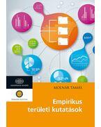 Empirikus területi kutatások - Molnár Tamás