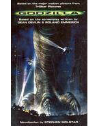 Godzilla - Molstad, Stephen
