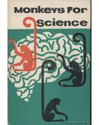 Monkeys For Science