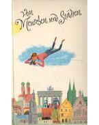 Von Menschen und Städten - Mönnich, Horst