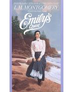 Emily's Quest - MONTGOMERY, LUCY MAUDE