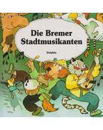 Die Bremer Stadtmusikanten - Montserrat Tobella