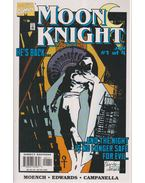 Moon Knight Vol. 3. No. 1.