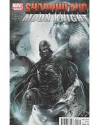 Shadowland: Moon Knight No. 2.
