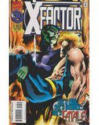 X-Factor Vol. 1 No. 113. - Moore, John, Bingham, Jerry