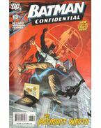Batman Confidential 13. - Morales, Rags, Tony Bedard