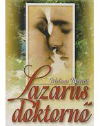 Lazarus doktornő - Moretti, Melissa