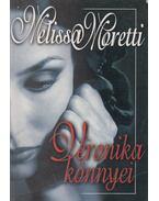 Veronika könnyei - Moretti, Melissa