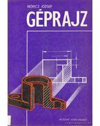 Géprajz - Móricz József