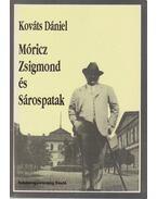 Móricz Zsigmond és Sárospatak