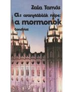 Az aranytáblák népe: a mormonok