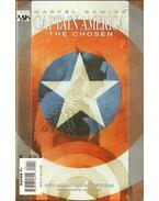 Captain America: The Chosen No. 1 - Morrell, David, Breitweiser, Mitch