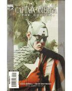 Captain America: The Chosen No. 2 - Morrell, David, Breitweiser, Mitch