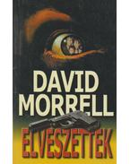 Elveszettek - Morrell, David