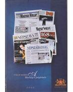A Minőségi Újságírás - Morris, Philip