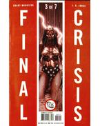 Final Crisis 3. - Morrison, Grant, Jones, J. G.